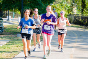 What Kathrine Switzer Did for Running